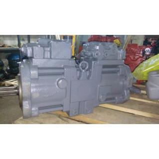 Гидравлический насос на экскаватор Hyundai R160LC-7 (31N5-10010)