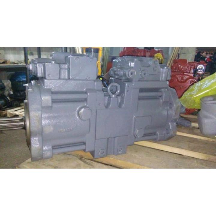 Гидравлический насос на экскаватор Hyundai R160LC-7 (31N5-10010) -