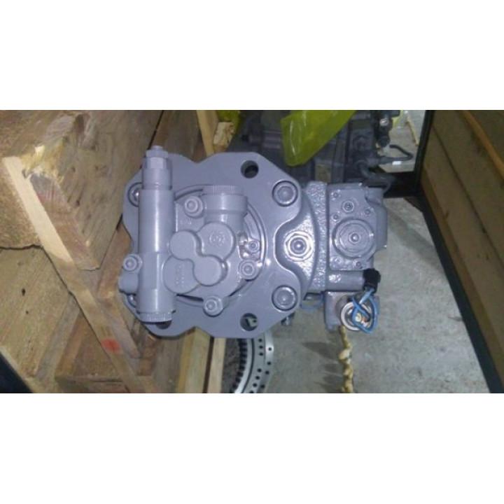 Гидравлический насос на экскаватор Hyundai R180LC-7 (31N5-10010) -