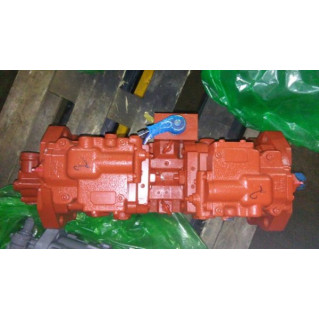 Гидравлический насос на экскаватор Hyundai R220LC-7 (31Q6-10050)