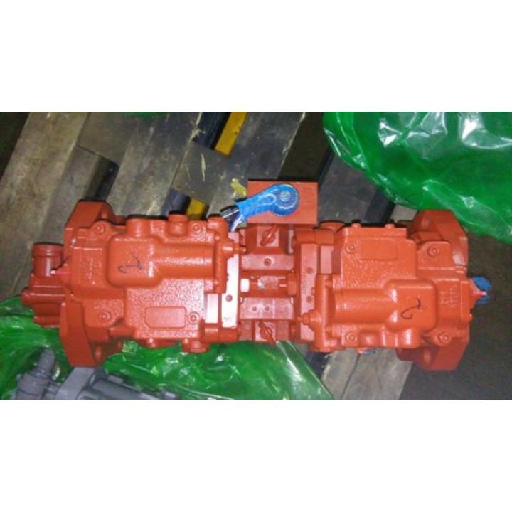 Гидравлический насос на экскаватор Hyundai R220LC-7 (31Q6-10050) -