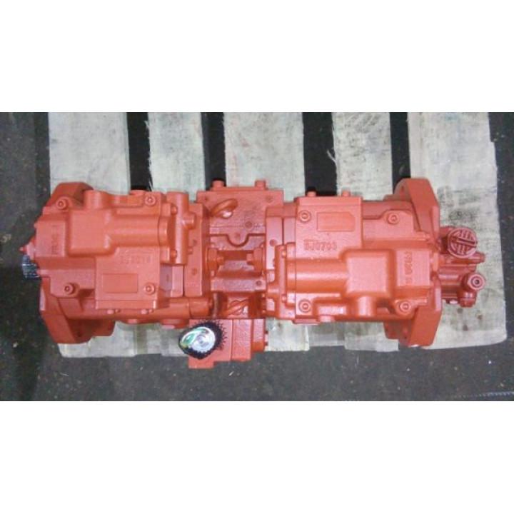 Гидравлический насос на экскаватор Hyundai R290-7 (31N8-10060 ) -