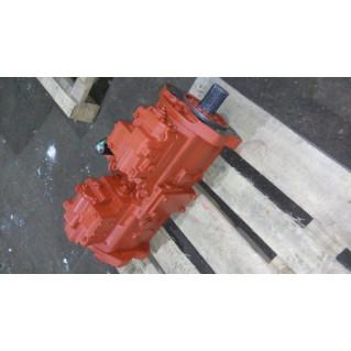 Гидравлический насос на экскаватор Hyundai R320-7 (31N9-10010 )