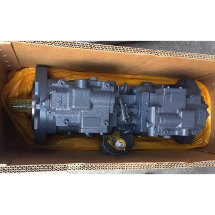 Гидравлический насос на экскаватор JCB 210 (KRJ4573) -