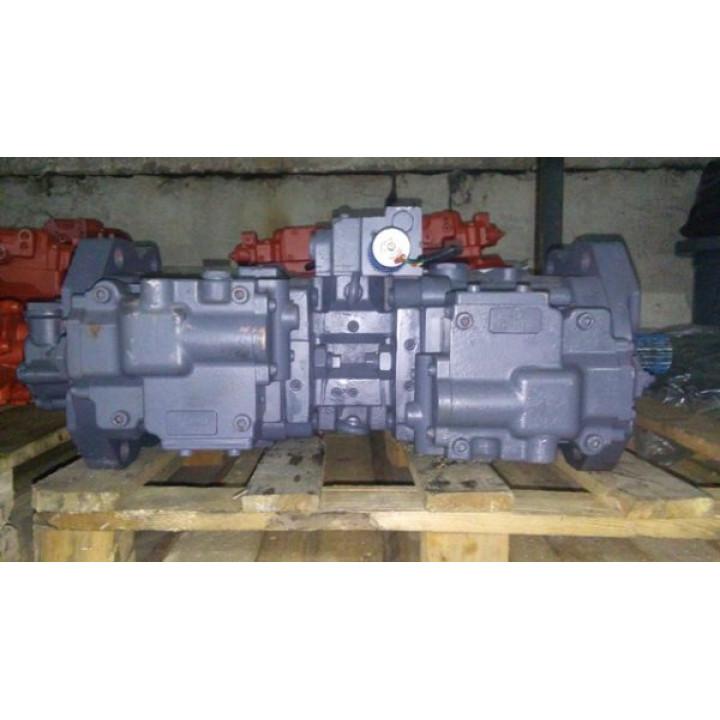 Гидравлический насос на экскаватор Kobelco SK200 -