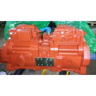 Гидравлический насос на экскаватор R200W-7 (31N6-15010)