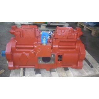 Гидравлический насос на экскаватор Subimoto SH220-5