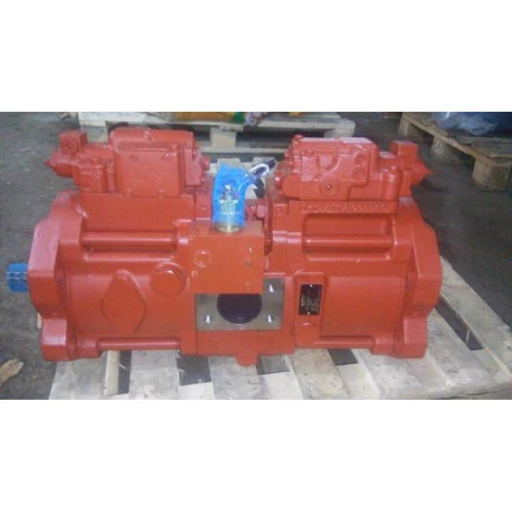 Гидравлический насос на экскаватор Subimoto SH220-5 -
