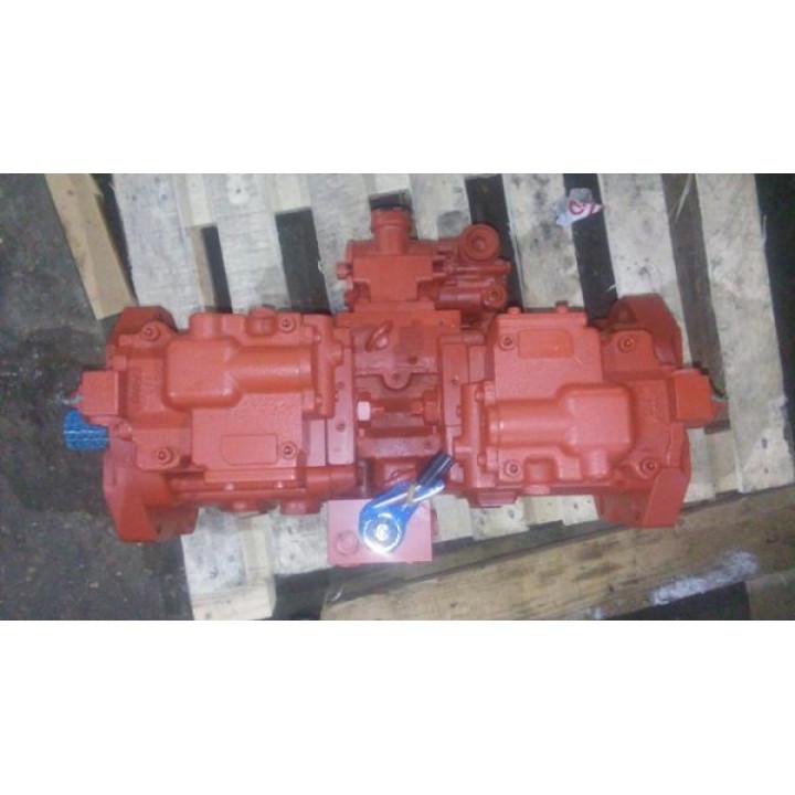 Гидравлический насос на экскаватор Subimoto SH240-5 -