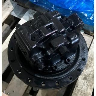 Гидромотор хода Hitachi EX200-3