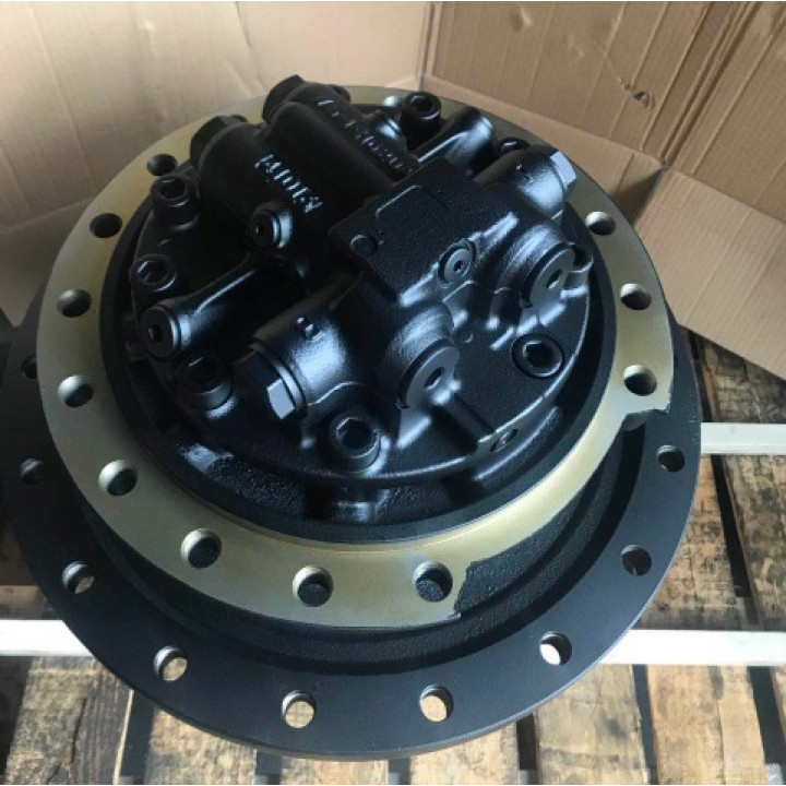 Гидромотор хода Hitachi ZX200-3 -