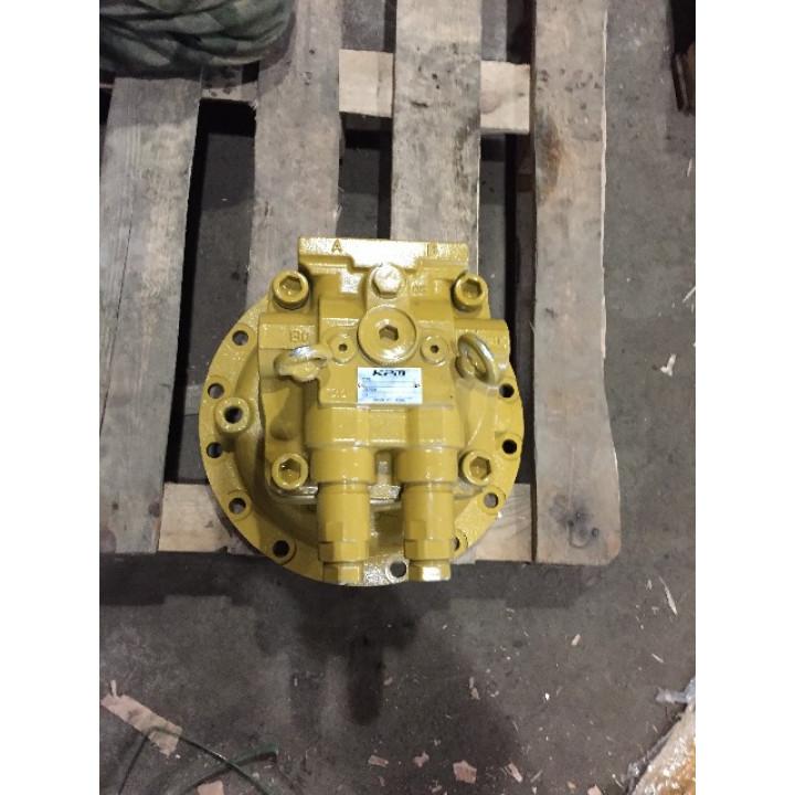 Гидромотор поворота CAT 318 -