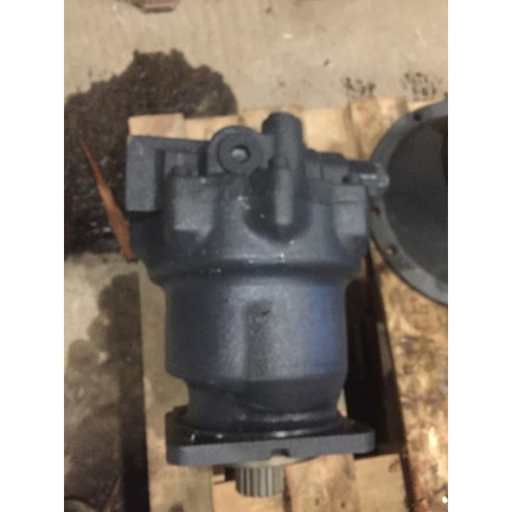 Гидромотор поворота Doosan DX340 -