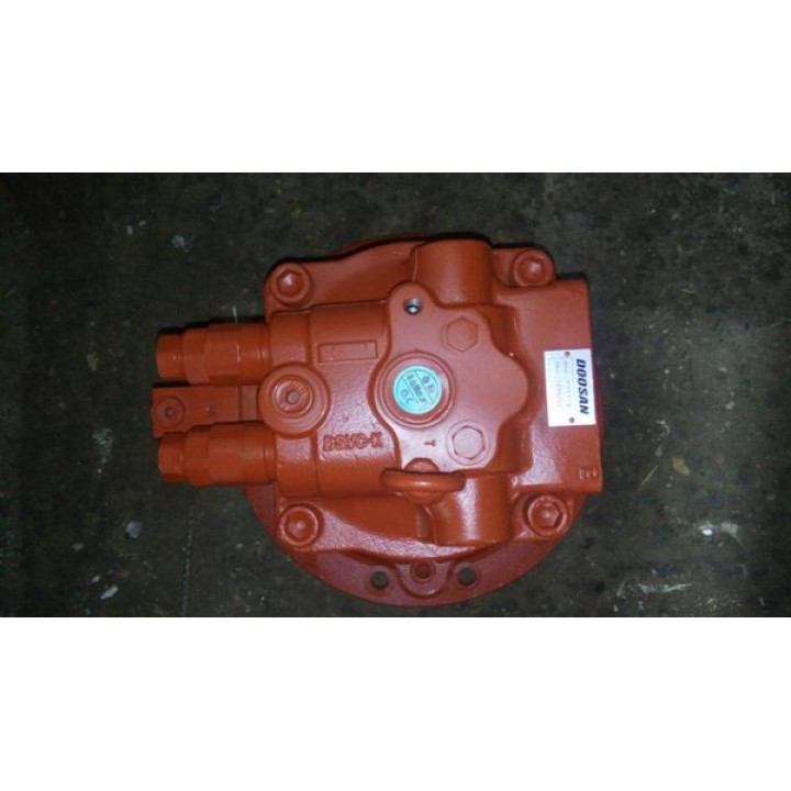 Гидромотор поворота Doosan Solar 255 -
