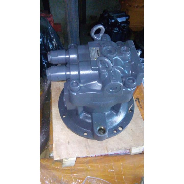 Гидромотор поворота Hitachi ZX450-7 -