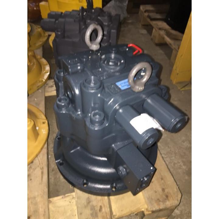 Гидромотор поворота HYUNDAI R220-9S -