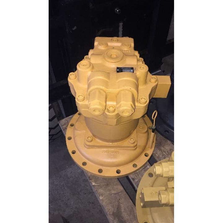 Гидромотор поворота HYUNDAI R360-7 -