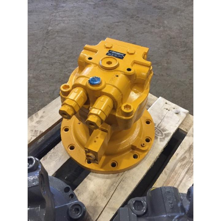 Гидромотор поворота HYUNDAI R480-9 -