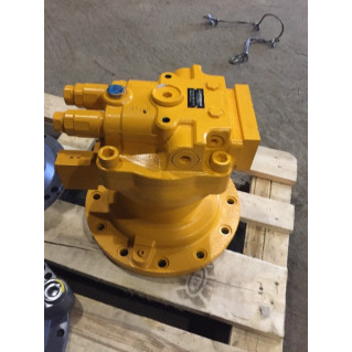 Гидромотор поворота HYUNDAI R500-7