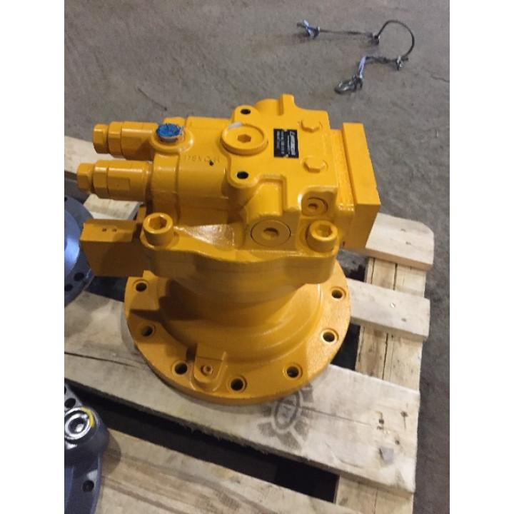 Гидромотор поворота HYUNDAI R500-7 -
