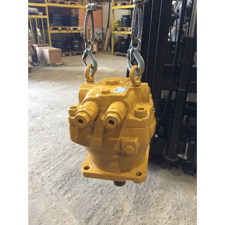 Гидромотор поворота САТ 330 -