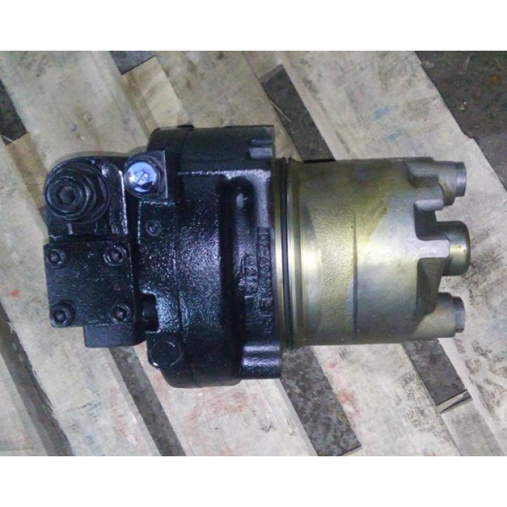 Гидромотор редуктора хода Cat320 -