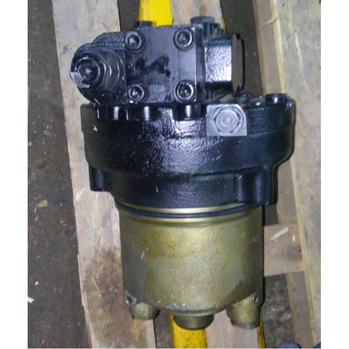 Гидромотор редуктора хода Cat325 -