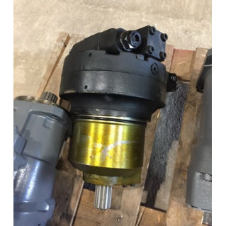 Гидромотор редуктора хода CAT330