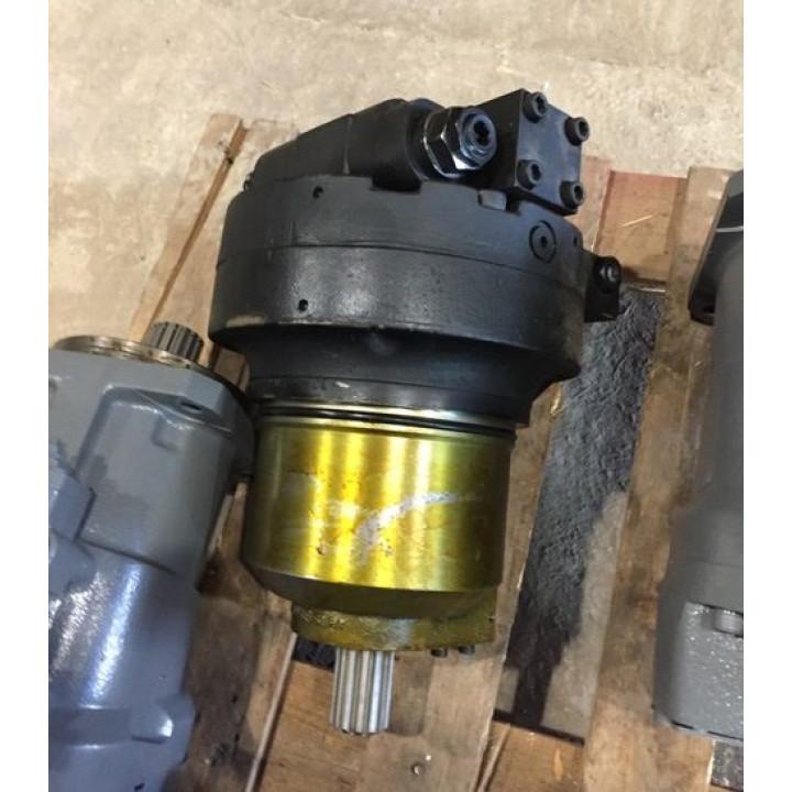 Гидромотор редуктора хода CAT330 -