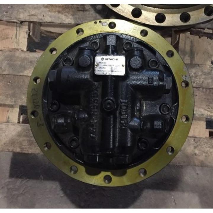 Гидромотор редуктора хода Hitachi ZX120-3 -