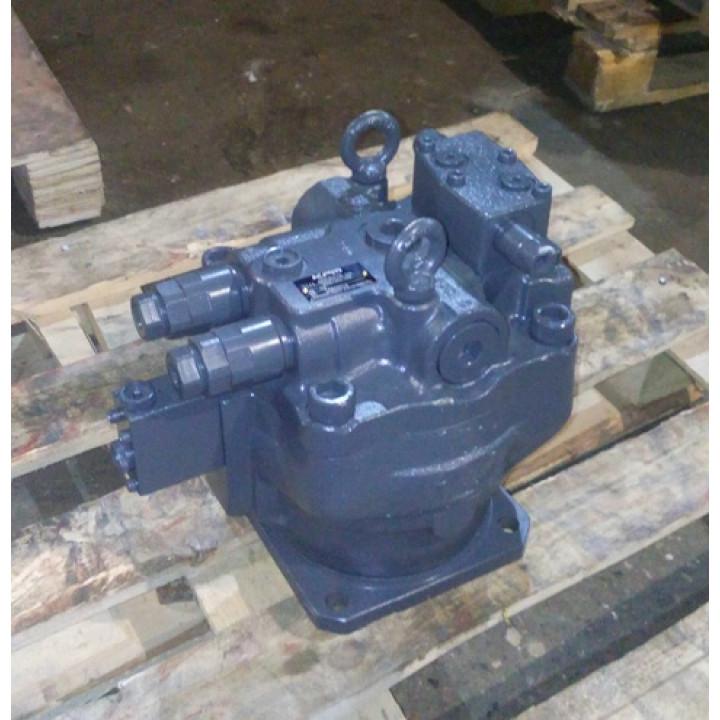 Гидромотор редуктора поворота Hitachi ZX330-3 -