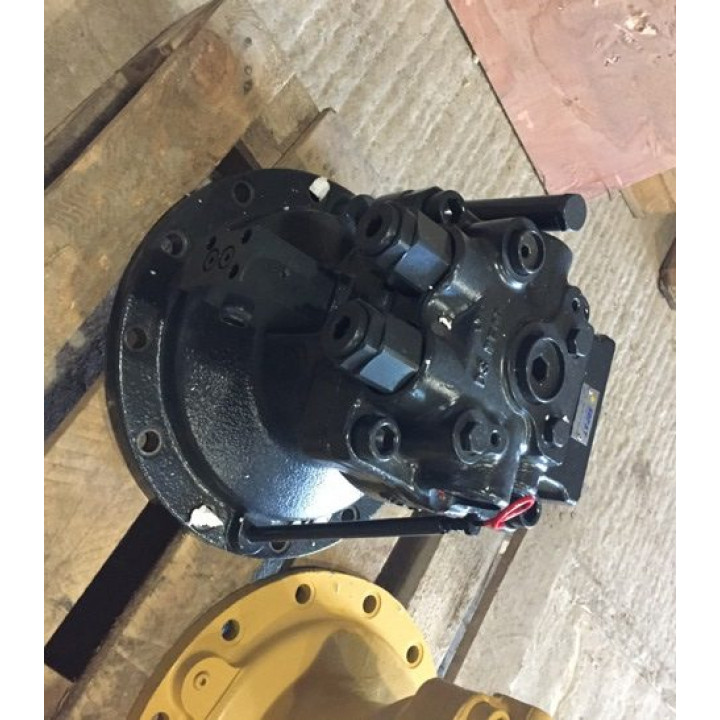 Гидромотор редуктора поворота Hyundai R250-7 -
