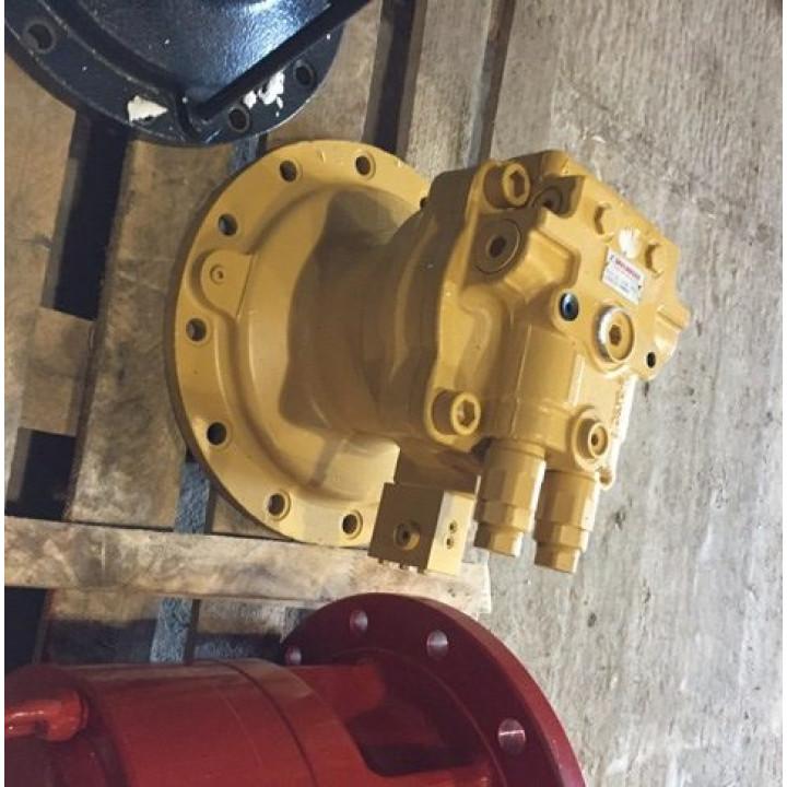 Гидромотор редуктора поворота Hyundai R300-9S -