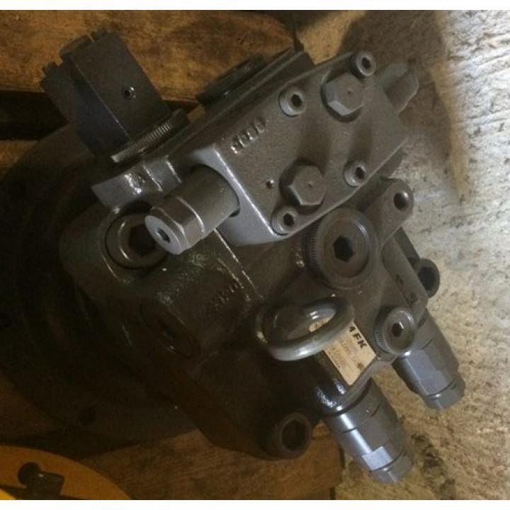 Гидромотор редуктора поворота Volvo EC210 -