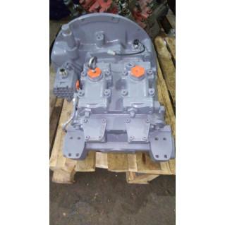 Насос гидравлический Hitachi EX200