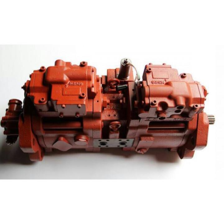 Насос гидравлический K3V112DT -