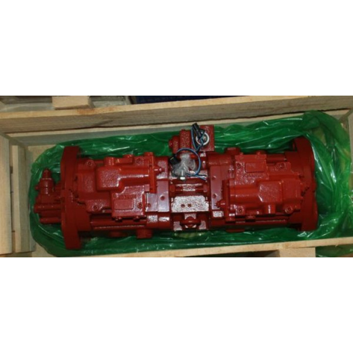 Насос гидравлический K3V140DT -