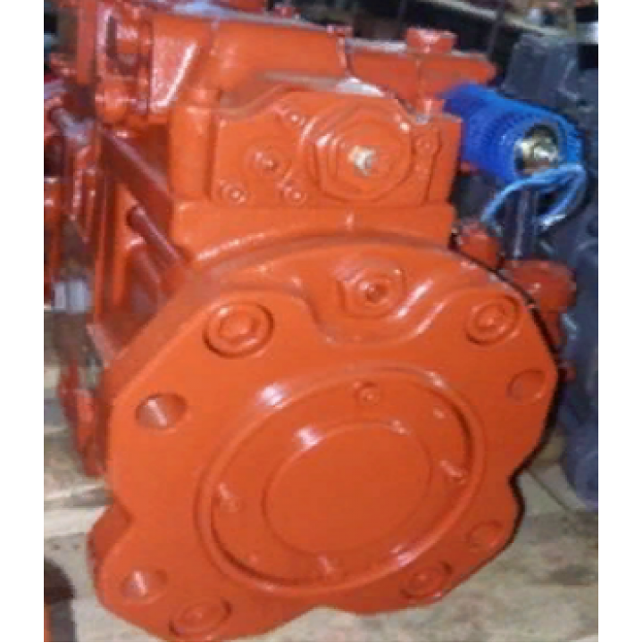Насос гидравлический K3V63DTP -