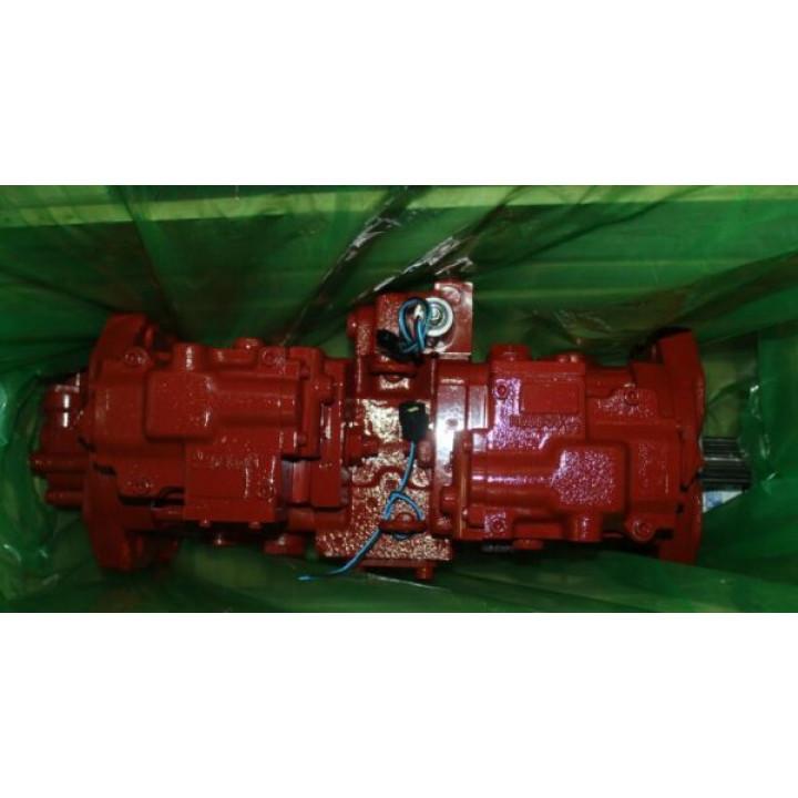 Насос гидравлический K5V140DT -