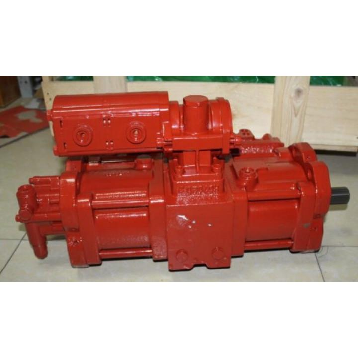 Насос гидравлический K5V80DT -