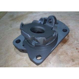 Плита поворотная и суппорт для гидравлического насоса K5V80