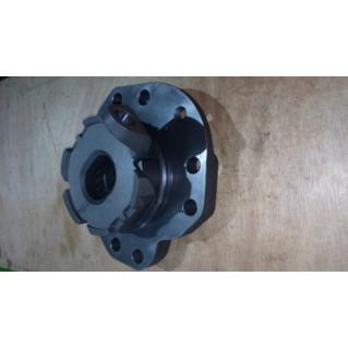 Поворотная плита и суппорт для гидравлического насоса K3V140
