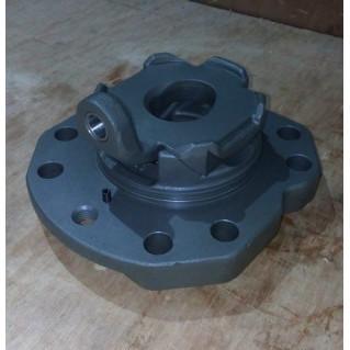 Поворотная плита и суппорт для гидравлического насоса K3V63