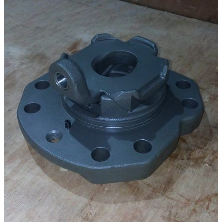 Поворотная плита и суппорт для гидравлического насоса K3V63 -