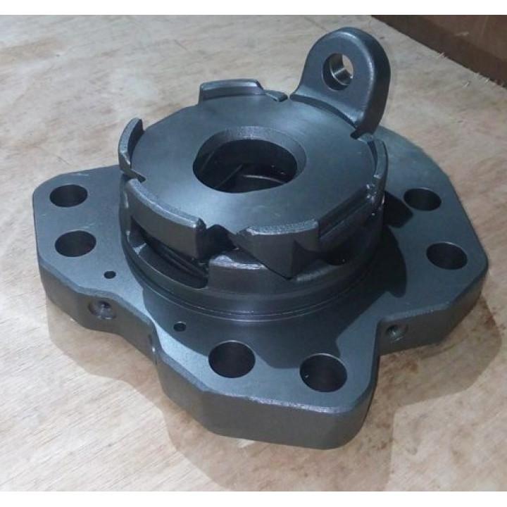 Поворотная плита и суппорт для гидравлического насоса K5V140 -
