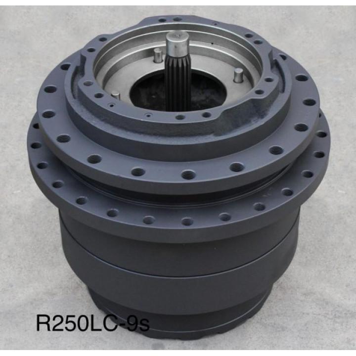 Редуктор хода без мотора Hyundai R250LC-9S -