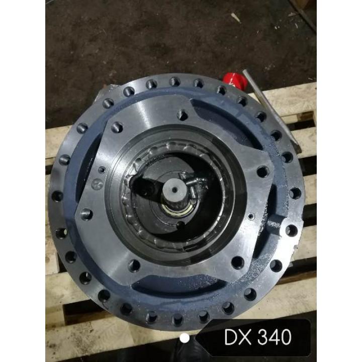 Редуктор хода Doosan DX340 -