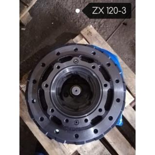 Редуктор хода Hitachi ZX120-3