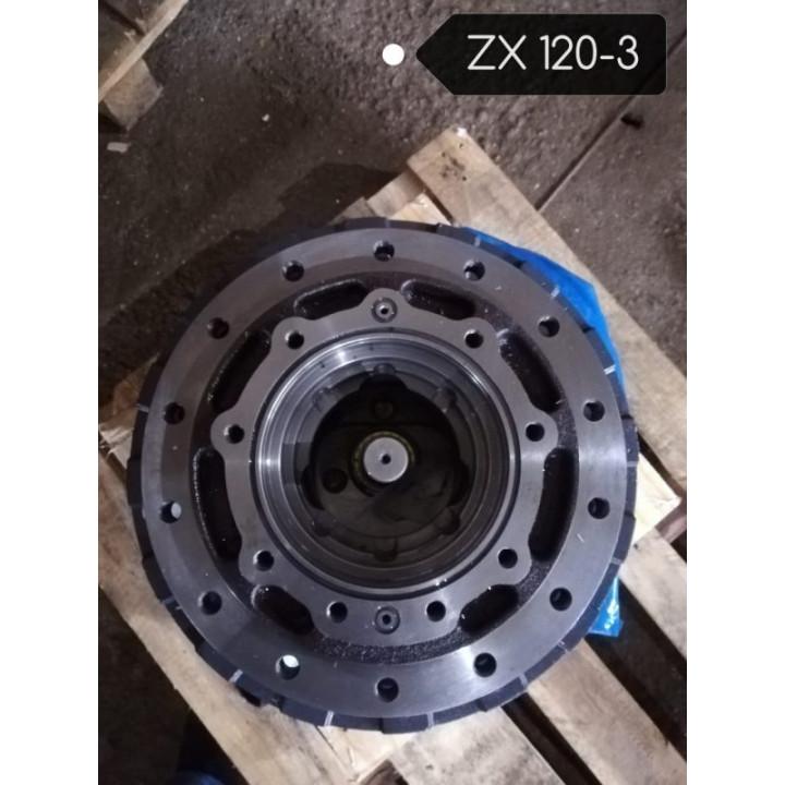 Редуктор хода Hitachi ZX120-3 -