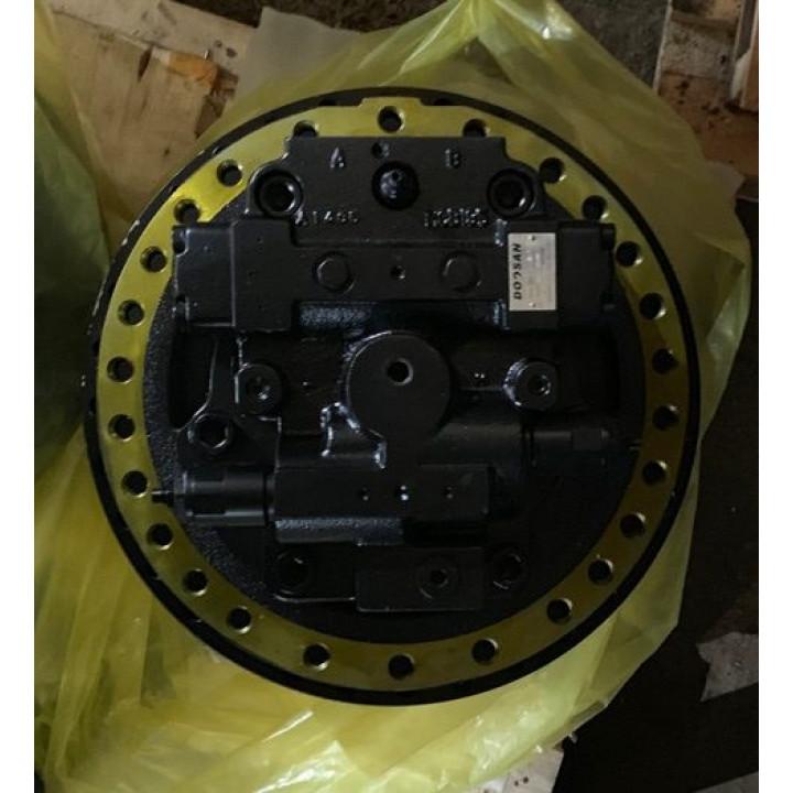 Редуктор хода Hyundai R330LC-9 с мотором -